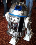 R2D2 at FenCon VI